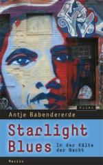 orig. german cover: Starlight Blues