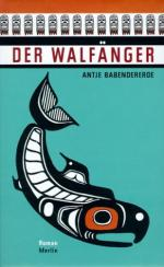 orig. german cover: The Whale Catcher