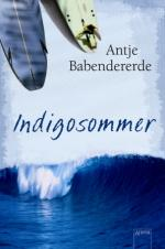 Cover: Indigo Summer