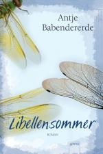 Cover: Dragonfly Summer