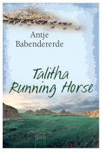 Cover: Talitha Running Horse