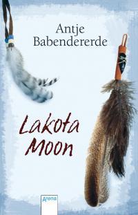 Buchcover: Lakota Moon