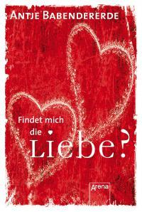 Buchcover: Findet mich die Liebe?